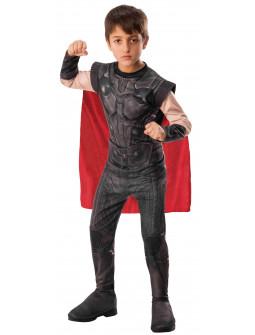 Disfraz de Thor Vengadores Endgame para Niño
