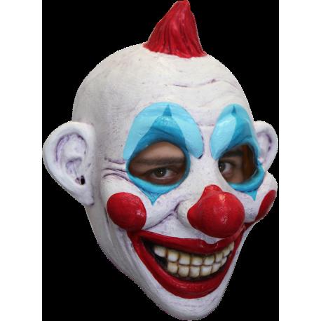 Máscara de Payaso Circense Asesino