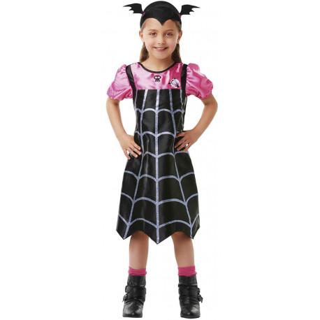 Disfraz de Vampirina para Niña