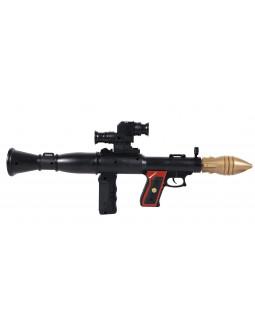 Lanzagranadas Militar RPG-7