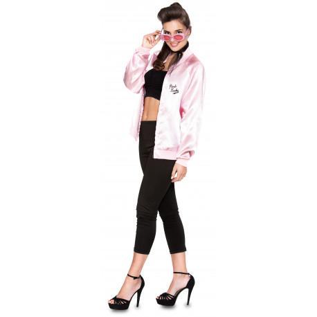 Disfraz de Pink Ladies Grease para Mujer