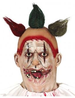 Máscara de Payaso Asesino American Horror Story