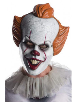 Careta de Pennywise Payaso IT para Adulto