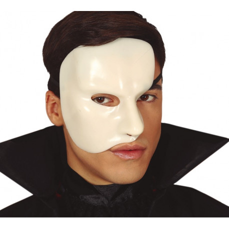 Máscara del Fantasma de la Ópera