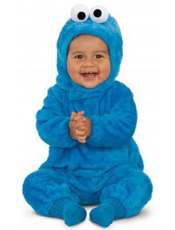 Disfraz del Monstruo de las Galletas para Bebé