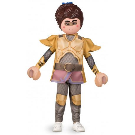 Disfraz de Playmovil Marla Guerrera Infantil