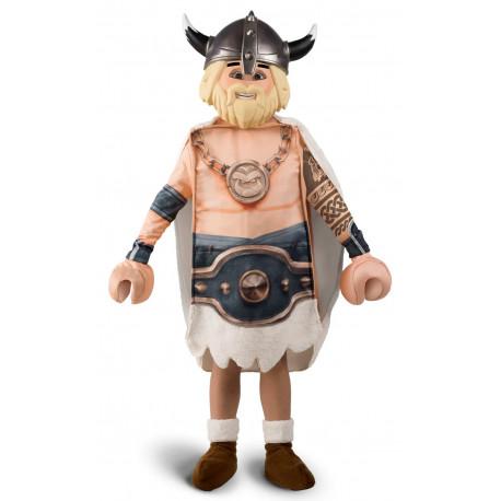 Disfraz de Playmobil Charlie Vikingo Infantil