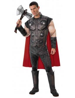 Disfraz de Thor Vengadores Infinity War para Hombre