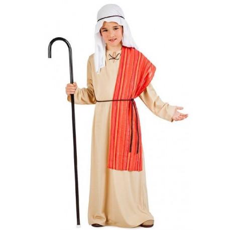Disfraz de San José del Portal de Belén para Niño