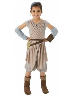 Disfraz de Rey Star Wars Deluxe para Niña