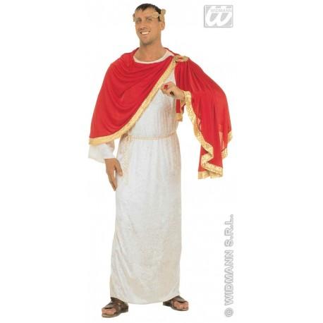 Disfraz de Cesar Romano