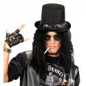 Chistera de Slash Guns N' Roses Negra