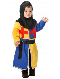 Disfraz de Caballero Medieval para Bebé
