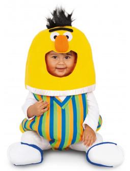 Disfraz de Blas Barrio Sésamo para Bebé