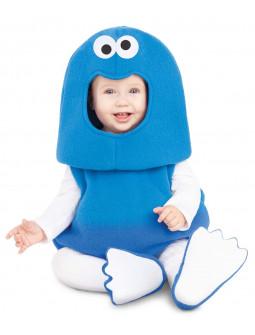 Disfraz de Monstruo de las Galletas Divertido para Bebé
