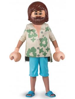 Disfraz de Playmobil Del Infantil