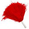 Pack de Pompones Rojos