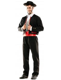 Disfraz de Cordobés para Adulto