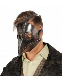 Máscara de Médico de la Peste