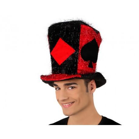 Sombrero de - Poker -