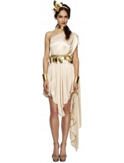 Disfraz de Diosa Romana Venus para Mujer