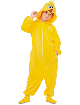 Disfraz de Gallina Caponata Pijama Infantil