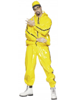 Disfraz de Rapero Ali G para Hombre