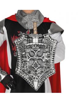 Escudo Medieval con Espada