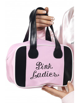 Bolso Pink Ladies Rosa de Grease