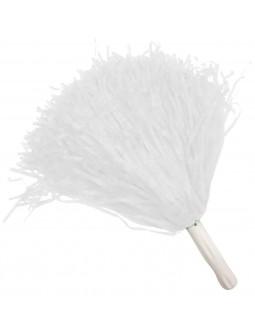 Pack de Pompones Blancos