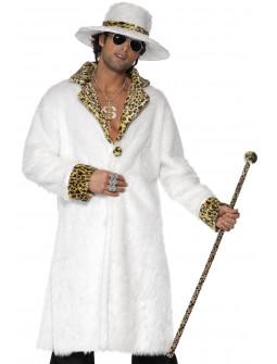 Disfraz de Chulo Callejero Año 70 para Hombre