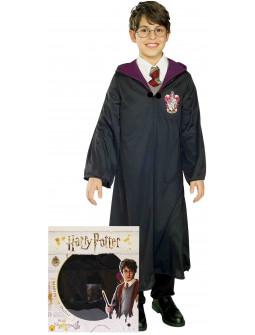 Disfraz de Harry Potter en Caja para Niño