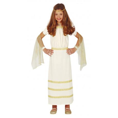 Disfraz de Princesa Griega para Niña