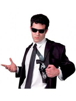Funda de Pistola de Agente del FBI