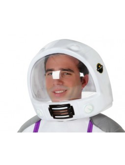 Casco de Astronauta - Nasa -