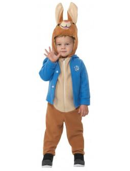 Disfraz de Conejo Peter Rabbit Premium Infantil