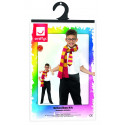 Kit de Harry Potter Infantil con Gafas, Bufanda y Corbata