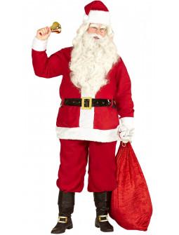 Disfraz de Papa Noel para Hombre