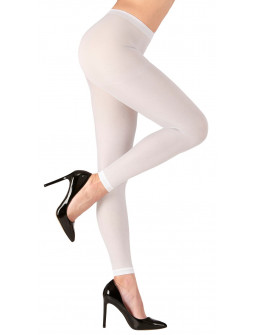 Leggings Blancos para Mujer