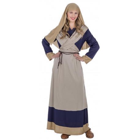 Disfraz de Hebrea para Mujer
