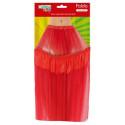 Falda de Tutú Rojo de para Mujer