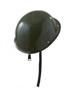 Casco duro - Militar -