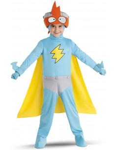 Disfraz de Kid Kazoom...