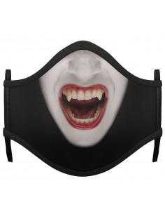 Mascarilla de Vampiresa...