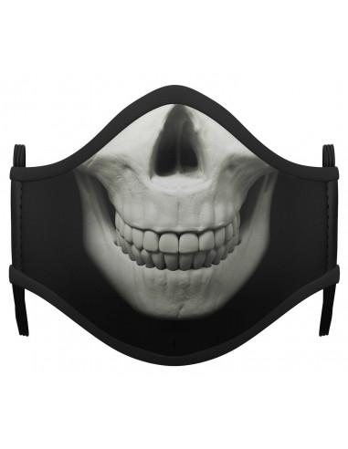 Mascarilla de Esqueleto para Adulto