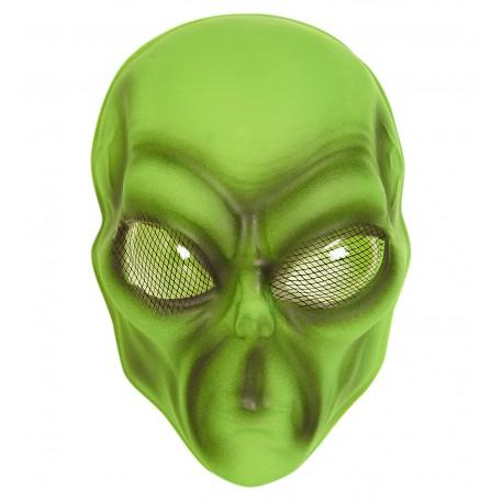 Careta de Extraterrestre
