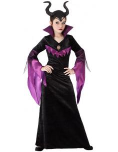 Disfraz de Bruja Maléfica...