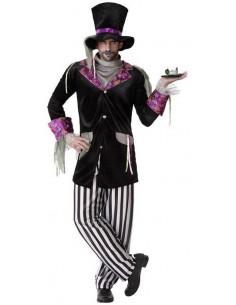 Disfraz de Sombrerero...