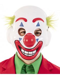 Máscara de Payaso Joker de...