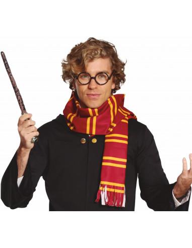 Set de Mago Harry con Bufanda y Gafas